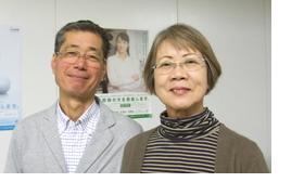 今井 秀夫さん・今井 恵子さん