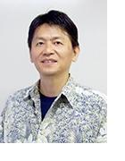 岩崎雅明さん