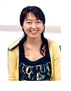 太田瞳さん