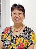 坂上綾子さん