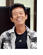 田谷野孝さん