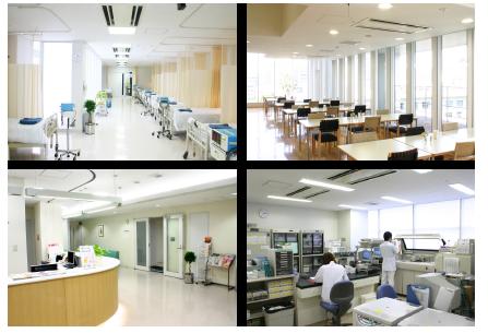 大阪治験病院
